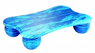 Trendy Balance Pads und Boards