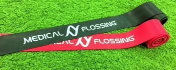 Flossing-Bänder