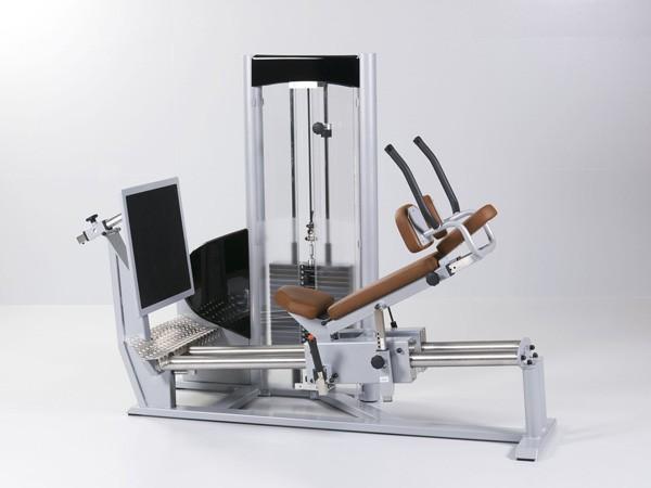 Beinpresse / Funktionsstemme Power