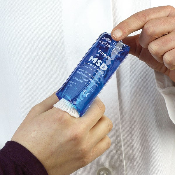 Torex Roll-On - Finger