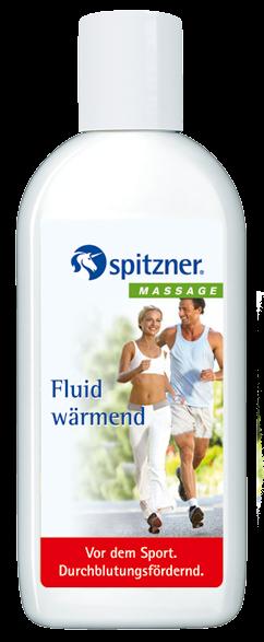 Fluid wärmend 200 ml