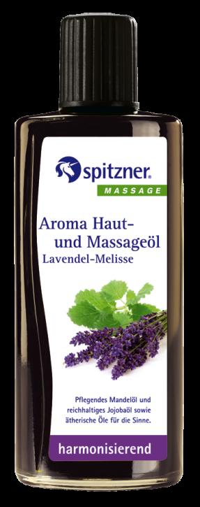 Lavendel-Melisse 190 ml - harmonisierend