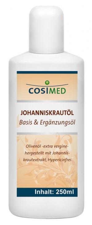 Johanniskrautöl 250 ml