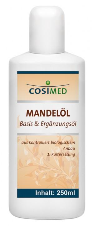 Mandelöl 250 ml