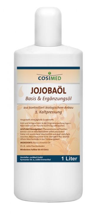 Jojobaöl 1000 ml