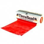 Thera-Band Standardverpackung 5,5 m rot