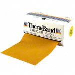 Thera-Band Standardverpackung 5,5 m gold