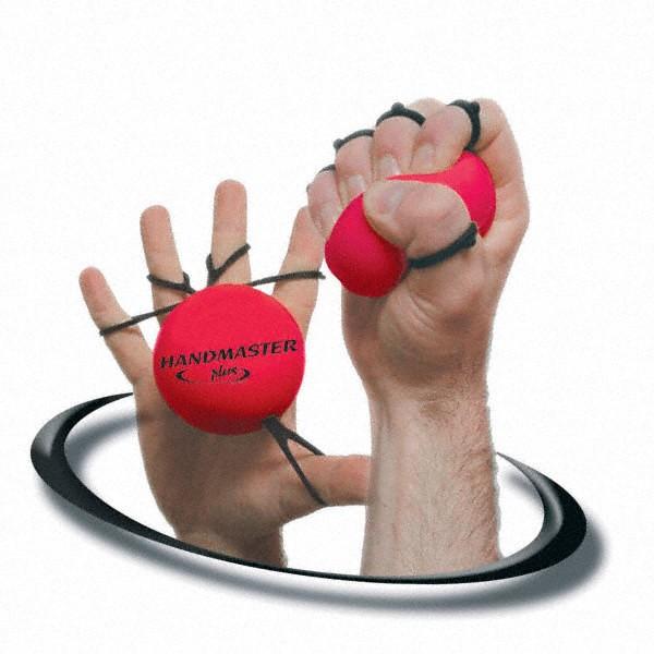 Handmaster Plus - verschiedene Farben und Widerstände