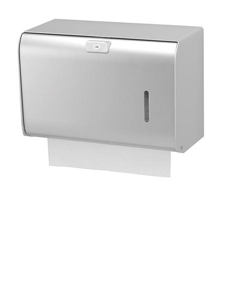 Papierhandtuchspender Ingoman klein