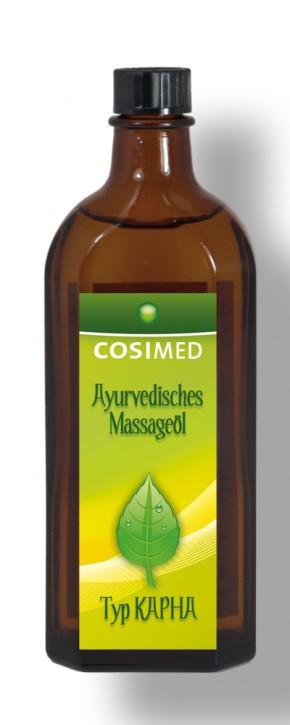 Ayurvedisches Öl Typ Kapha 250 ml