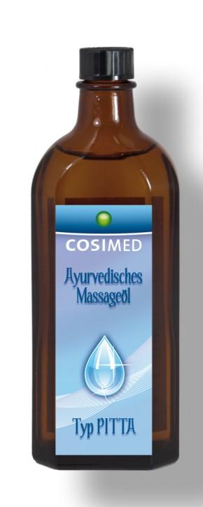 Ayurvedisches Öl Typ Pitta 250 ml