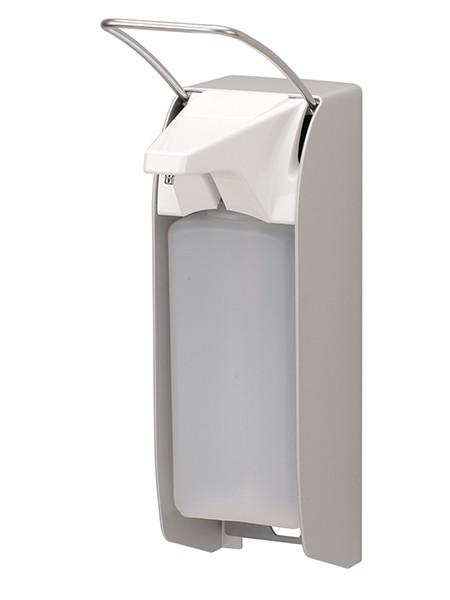 Seifen- und Desinfektionsmittelspender Ingoman Plus 1000 ml