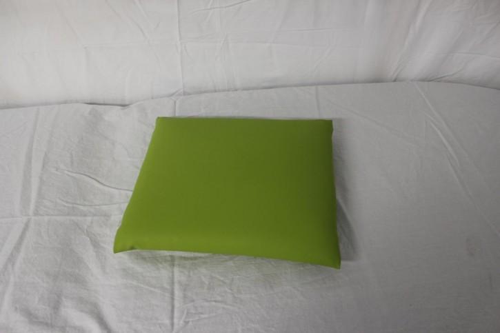 Nackenstützkissen Cushy compact - Tundra-limone - NEUWARE
