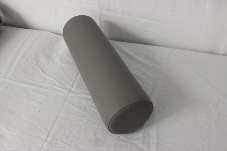 Rundrolle 50x15 cm - Tundra-Chrom - NEUWARE