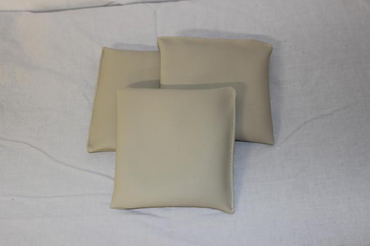 Sandsack 500g - Farbe: t-creme -NEUWARE