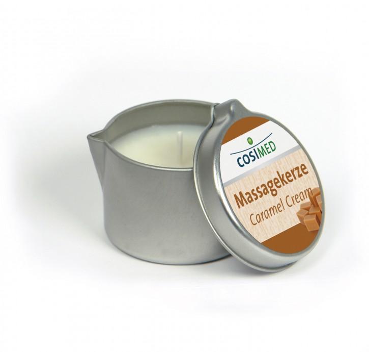 Massagekerze Caramel Cream 92 g
