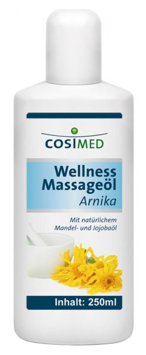 Wellness-Massageöl Arnika 250 ml