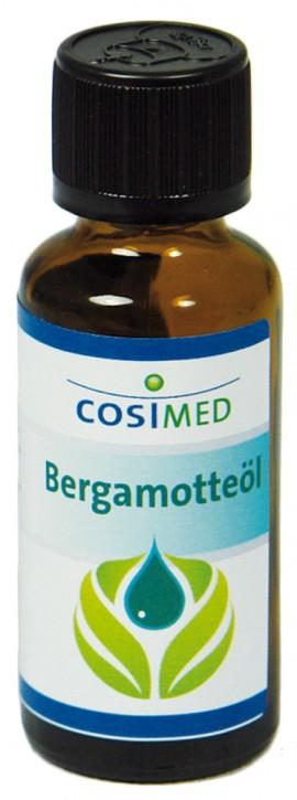 Ätherisches Öl Bergamotte 30 ml