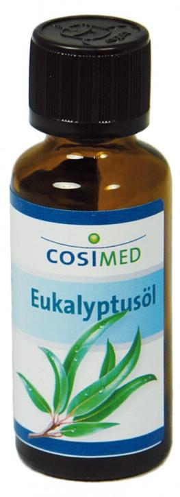 Ätherisches Öl Eukalyptus 30 ml