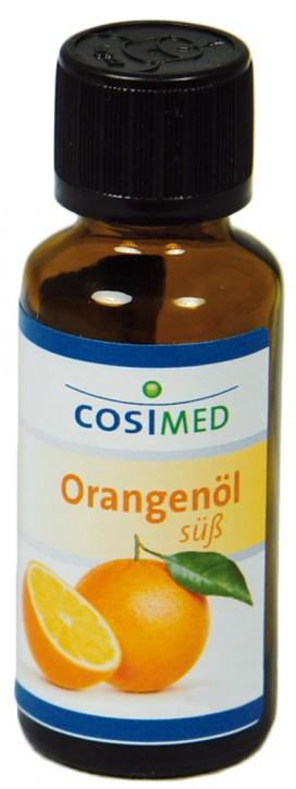 Ätherisches Öl Orangenöl 30 ml