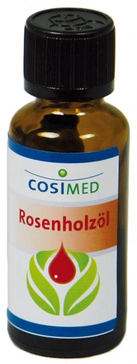 Ätherisches Öl Rosenholz 30 ml
