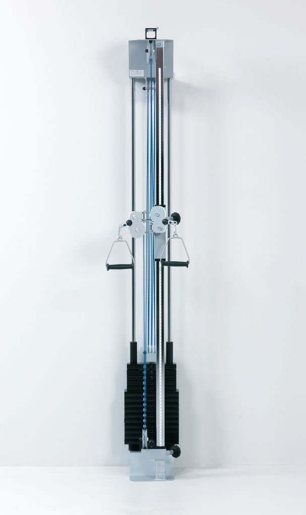 Zugapparat ProLine (Wandmodell)