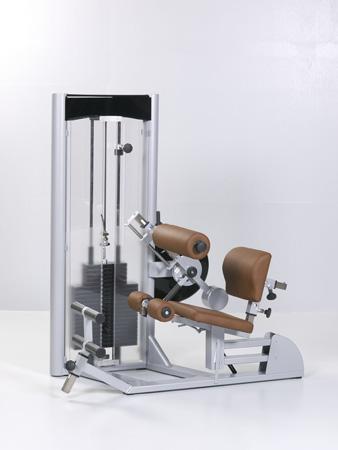 Bauch- und Rückentrainer