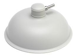Vakustop-Elektroden 60 mm