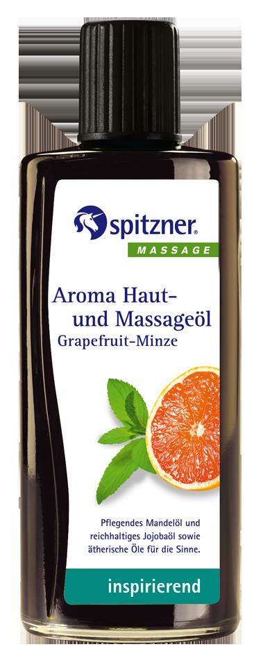 Grapefruit-Minze 190 ml - inspirierend