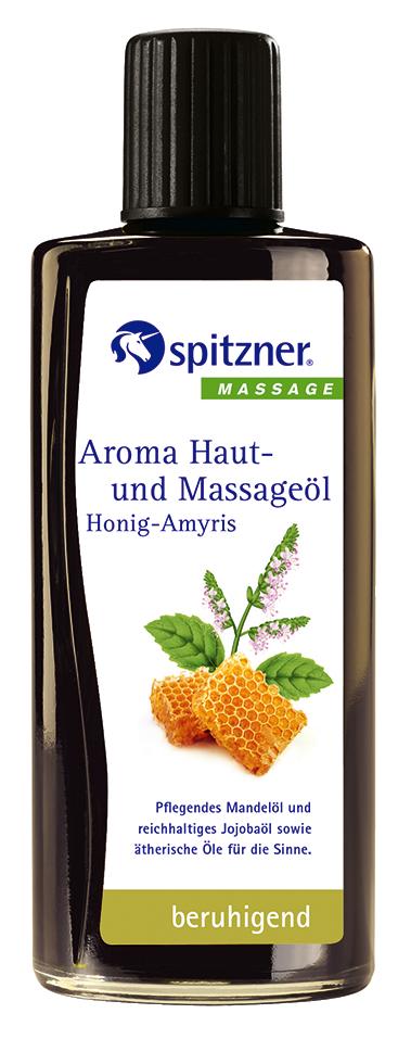 Honig-Amyris 190 ml - beruhigend