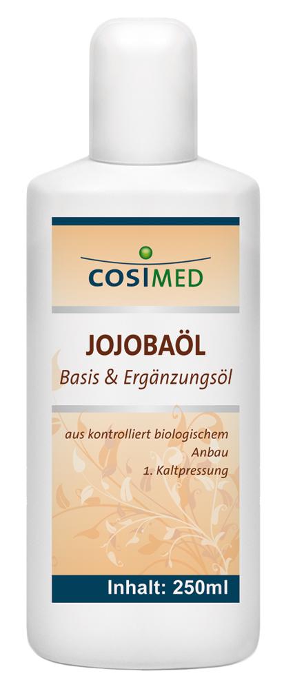 Jojobaöl 250 ml