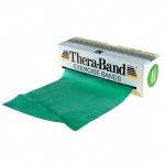 Thera-Band Standardverpackung 5,5 m grün