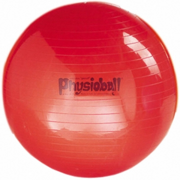 Pezziball rot 95 cm