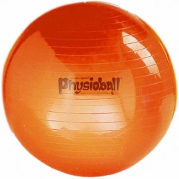 Pezziball orange 120 cm