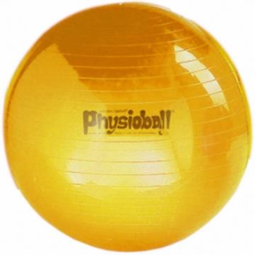 Pezziball gelb 105 cm