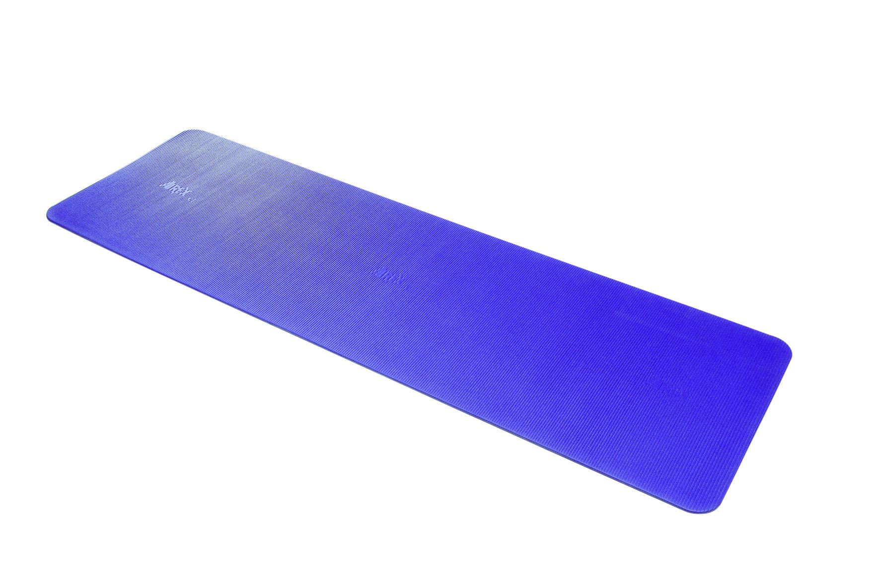 Airex-Pilates und Yogamatte 190 x 60 x 0,8 cm