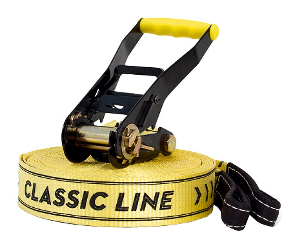 Slackline Classic