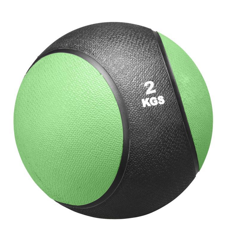 Medizinball Trendy Esfera 2000 g