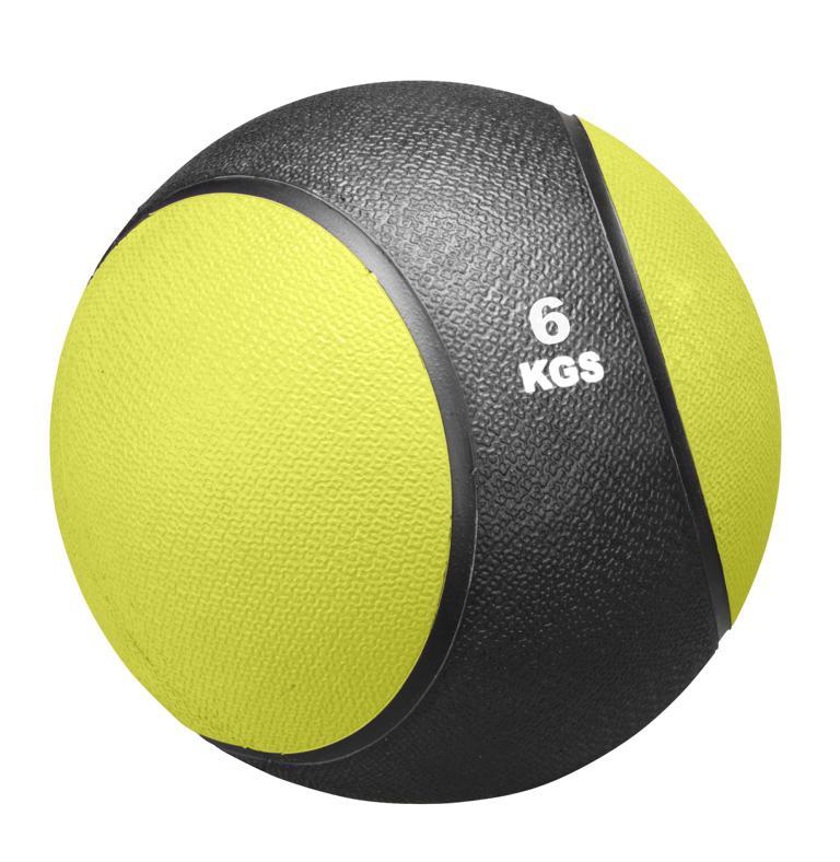 Medizinball Trendy Esfera 6000 g