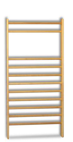 Heimsprossenwand standard 210 x 80 cm