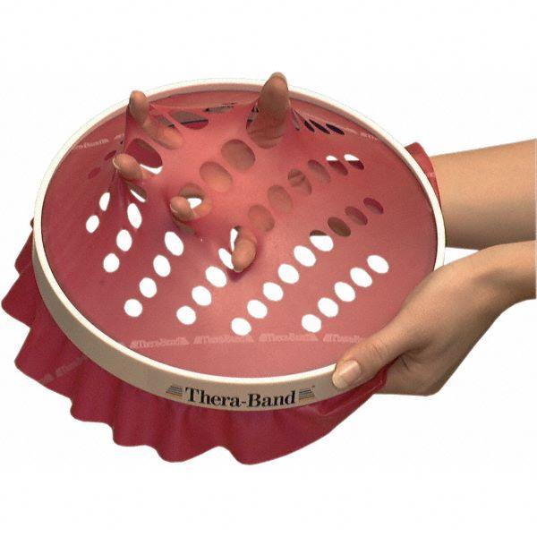Handtrainer und Knete