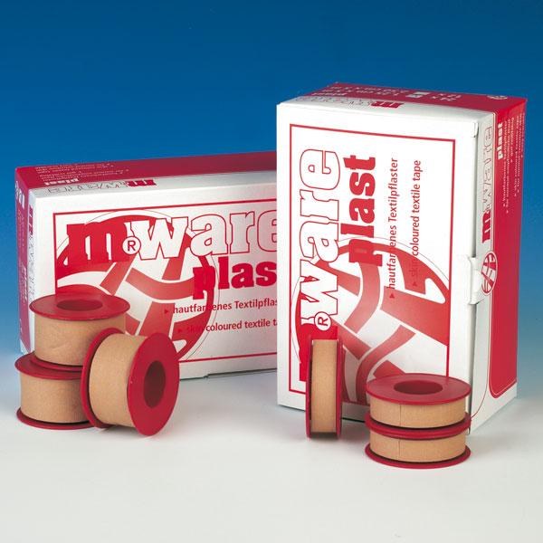 M Ware - Textilpflaster 1,25 cm