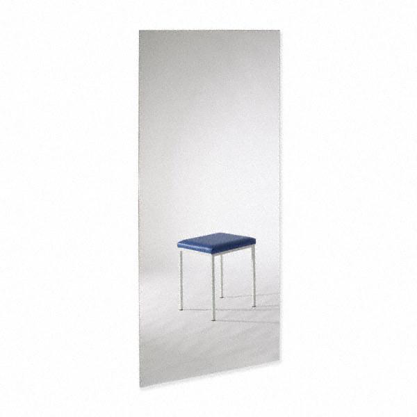 Leichtfolienspiegel - 75 x 175 x 2 cm