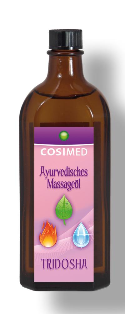 Ayurvedisches Öl Typ Tridosha 250 ml