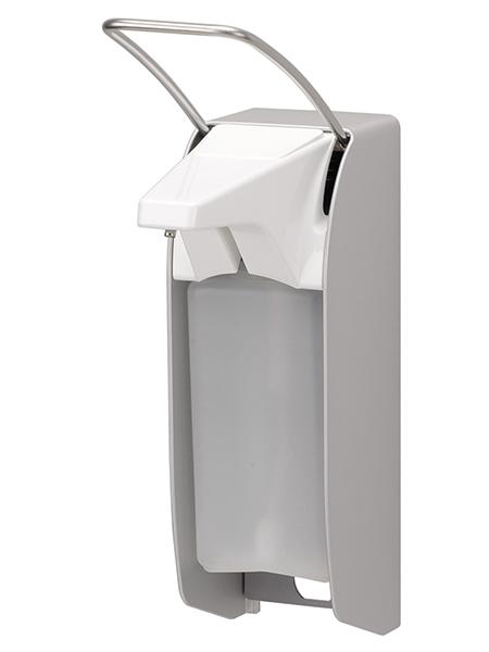 Seifen- und Desinfektionsmittelspender Ingoman Plus 500 ml
