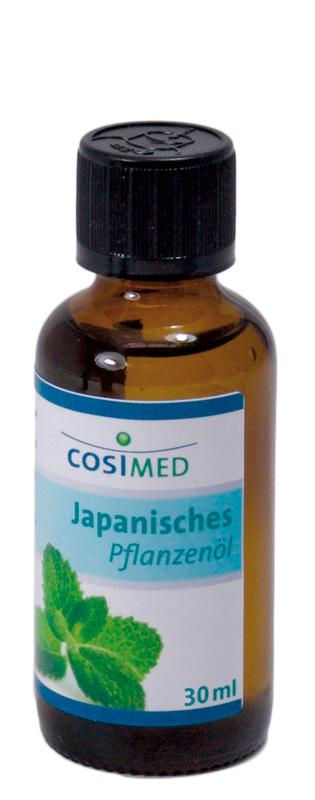Ätherisches Öl Japanisches Pflanzenöl 30 ml