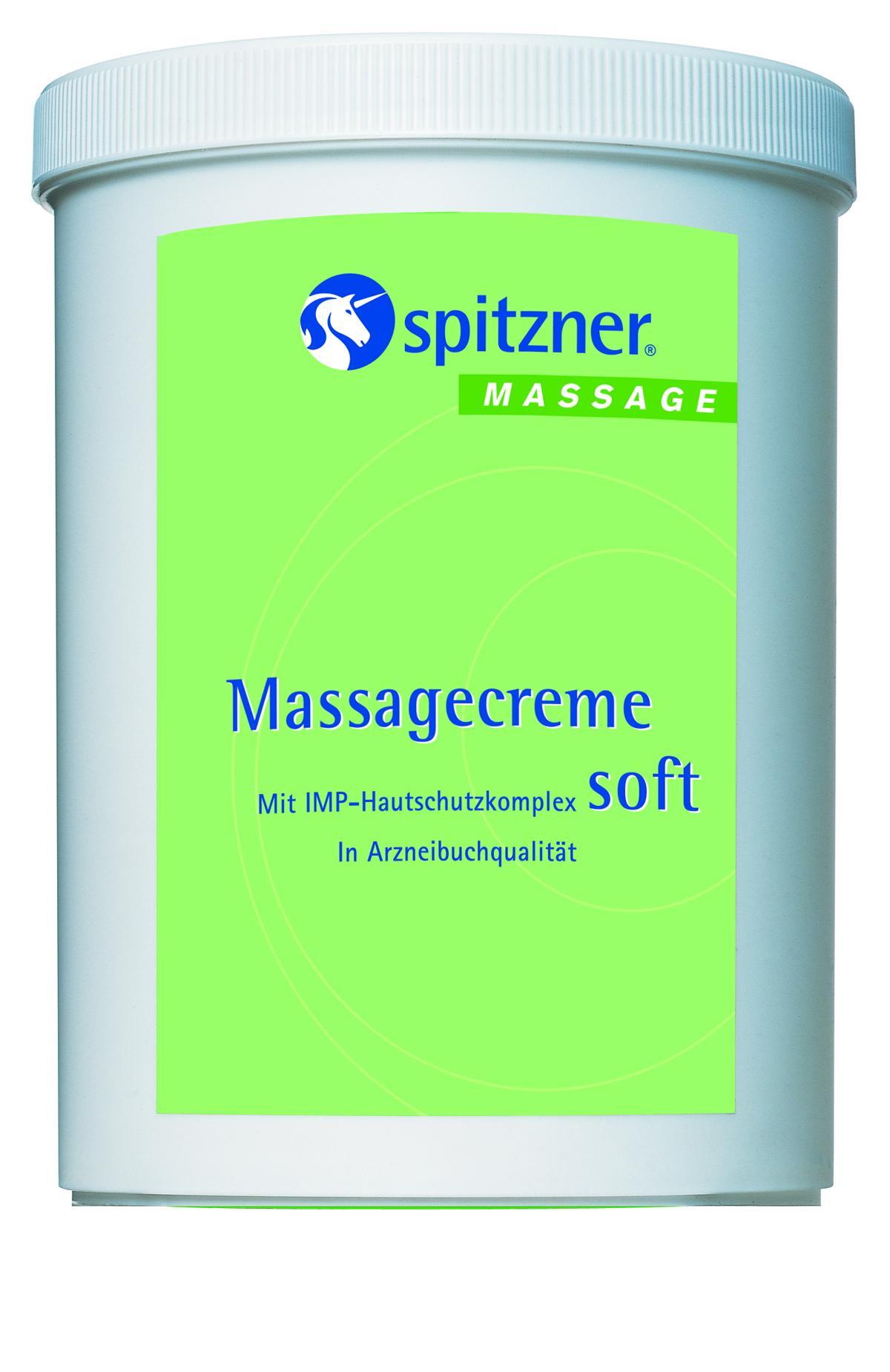 Massage Klassisch