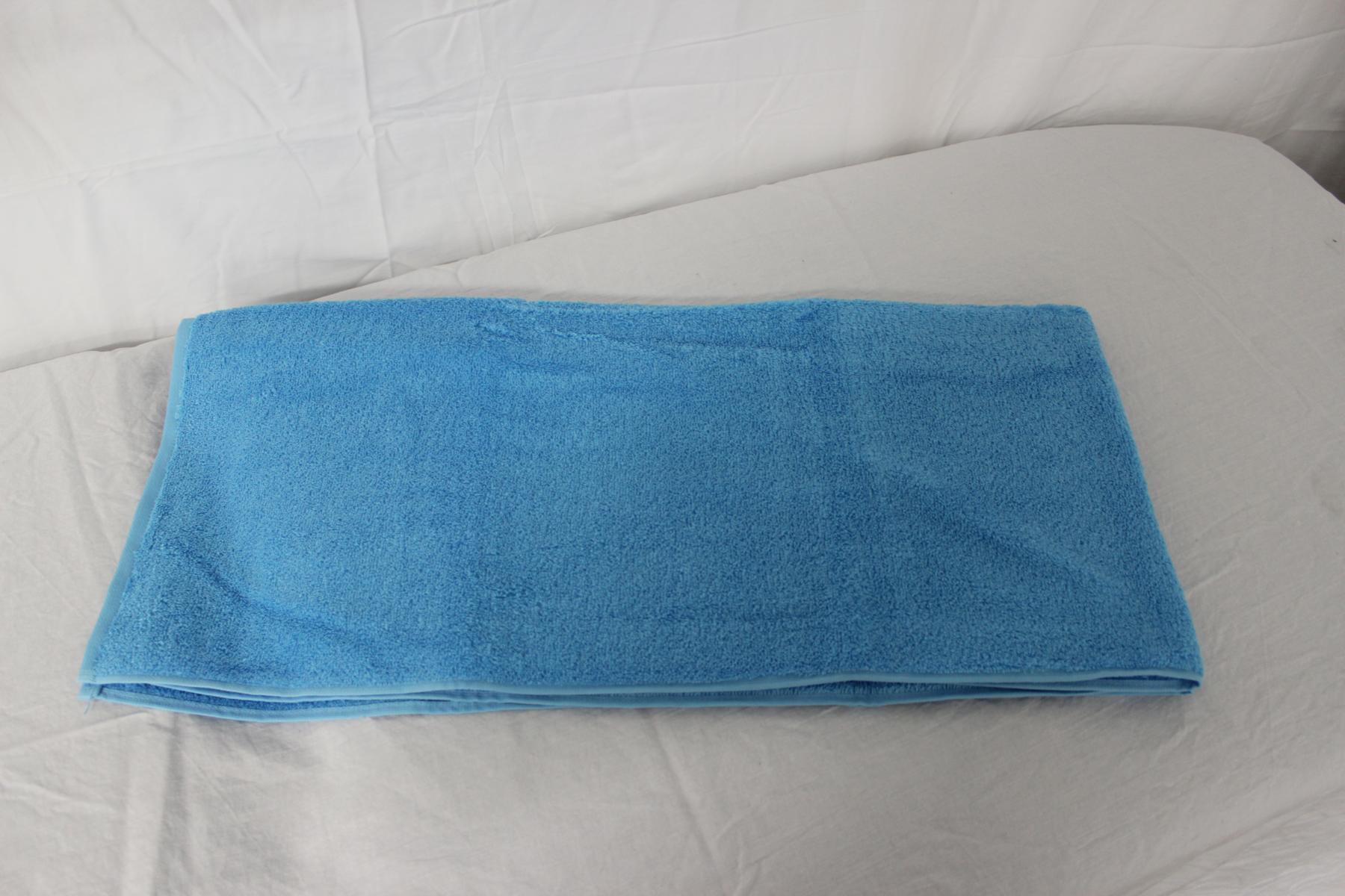 Vossen Handtuch 50 x 100 cm; Farbe: sky 3-er Pack - NEUWARE