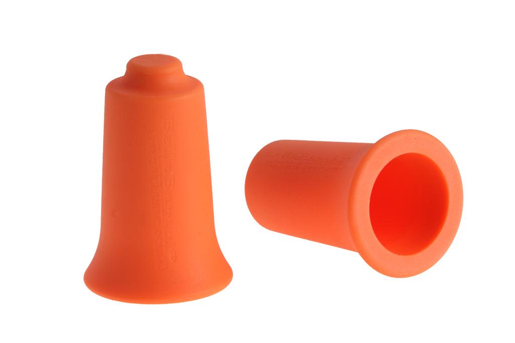 Bellabambi® Solo - Orange Vitality