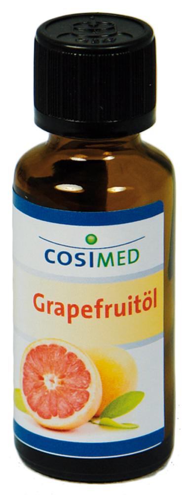 Ätherisches Öl Grapefruit 30 ml